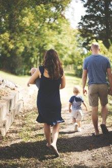 Young Family Fellowship